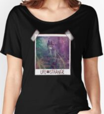 Life is Strange - Partners in Time Women's Relaxed Fit T-Shirt