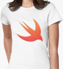 Swift Women's Fitted T-Shirt