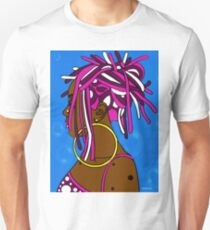 Miss flavorful 2 Unisex T-Shirt