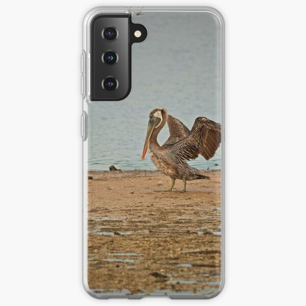Winter Hours in Paradise Samsung Galaxy Soft Case