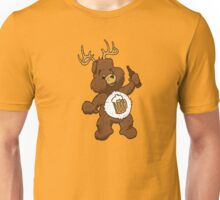 Beer Cares Unisex T-Shirt
