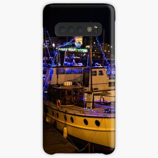 Ramsgate Harbour Samsung Galaxy Snap Case