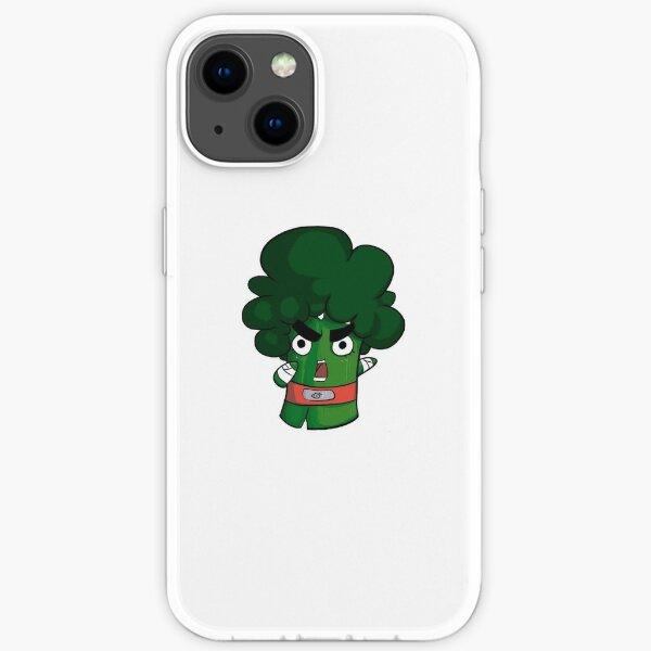 Brock Lee Parody iPhone Soft Case