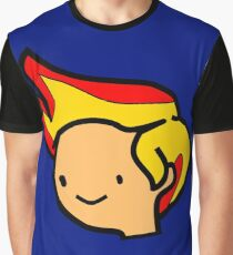 Hothead  Graphic T-Shirt