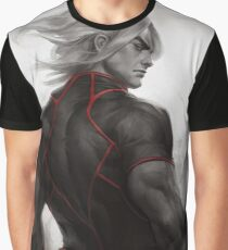 Ken Graphic T-Shirt