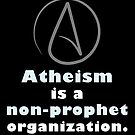 Atheism by Extreme-Fantasy