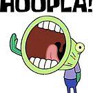 HOOPLA! - SpongeBob von LagginPotato64
