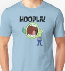 HOOPLA! - Spongebob T-Shirt