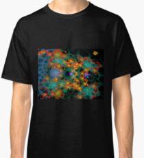 Colorful Static Classic T-Shirt