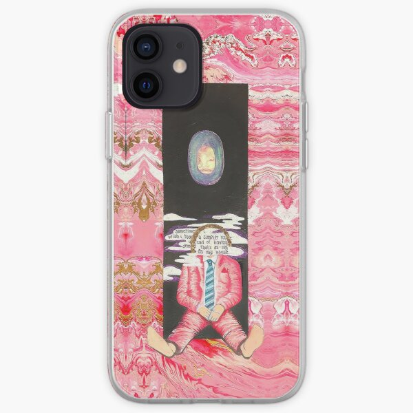 Swimming iPhone Soft Case