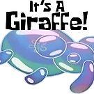 Es ist eine Giraffe! - SpongeBob von LagginPotato64