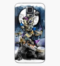 The nightmare before Christmas Case/Skin for Samsung Galaxy