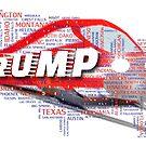 Trump Train by ayemagine