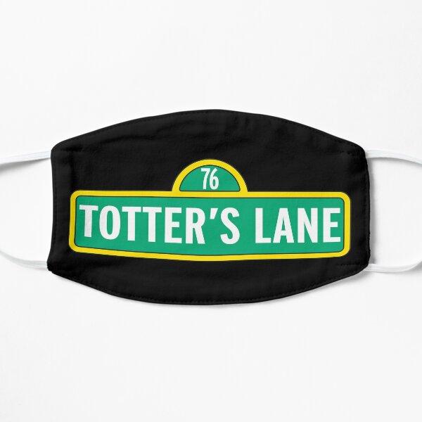 76 Totter's Lane Flat Mask