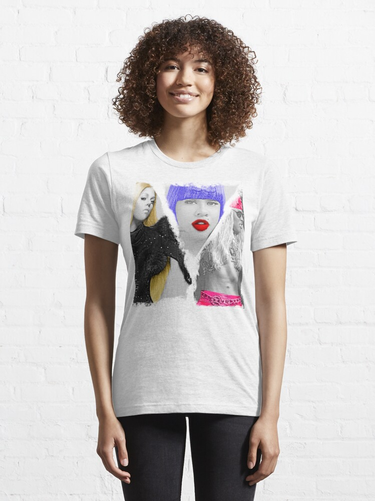 Alternate view of Lil' Kim  Essential T-Shirt