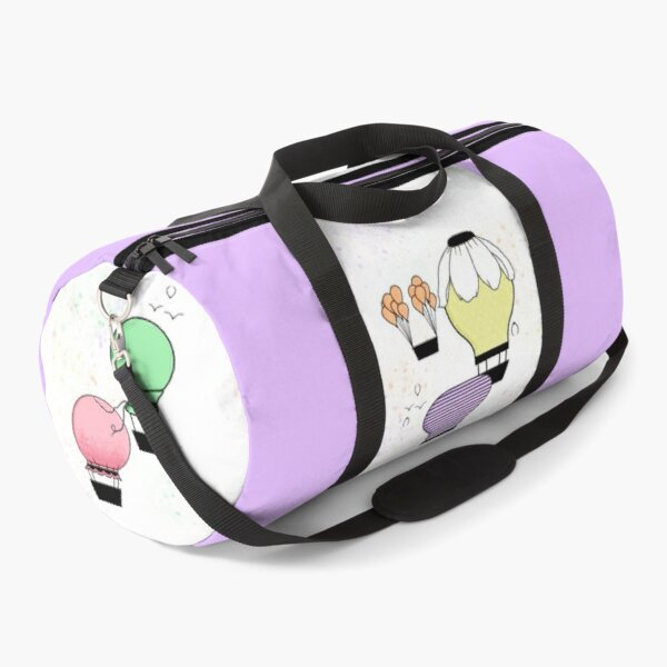Up Up and Away Duffle Bag