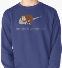 Sloth Life - Just do it tomorrow T-Shirt