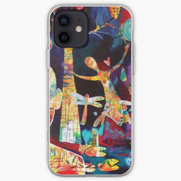 Joy iPhone Soft Case