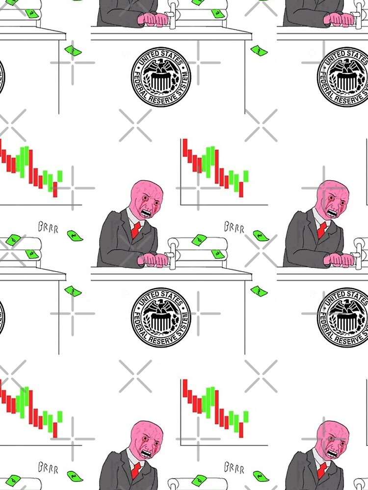 Money printer go BRRR by brrrmoney