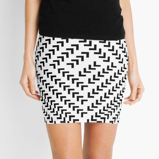 #Parallel #Geometry #Pattern #Art Decoration Ornate Tapestry Colorfulness Mini Skirt