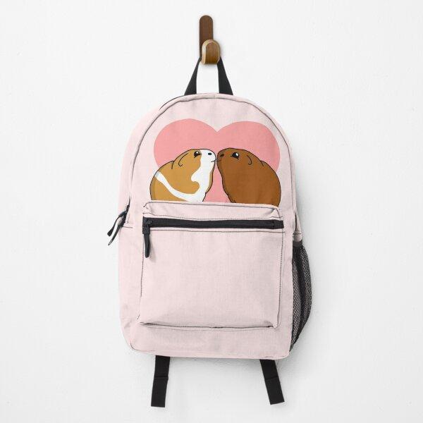 Guinea Pig Design, Guinea Pig Gifts, Guinea Pig Lover Backpack