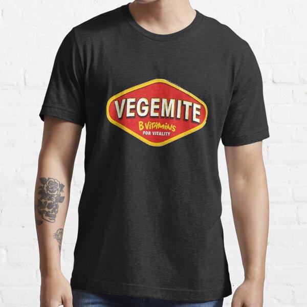Vegemite  Essential T-Shirt