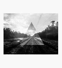 blackandwhite Photographic Print