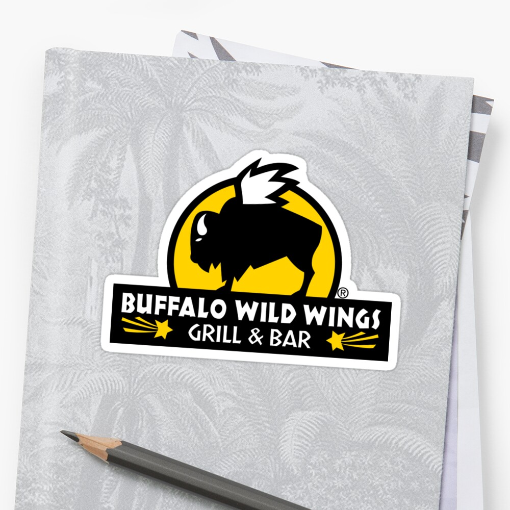 buffalo wild wings\