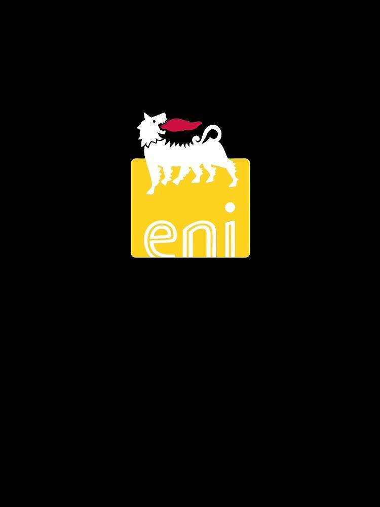 «ENI» par MuyingaWorks