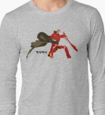 FLCL Kanchi pixel T-Shirt