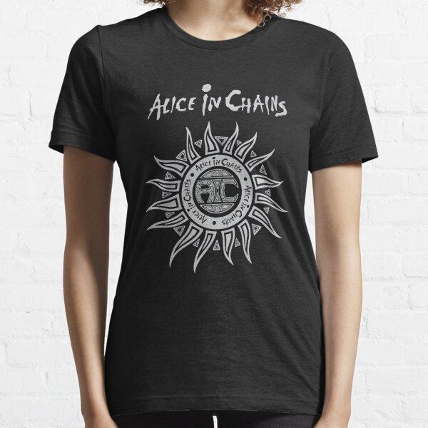 el sol brilla Camiseta esencial