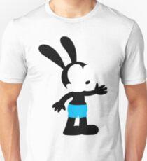 Oswald the Lucky Rabbit Unisex T-Shirt