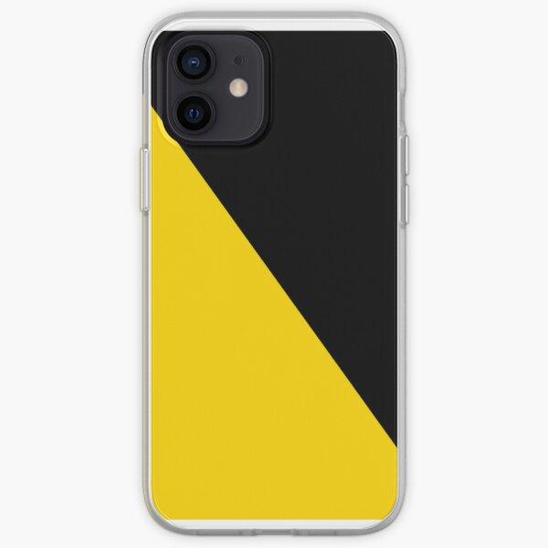 Bandera de AnCap Funda blanda para iPhone