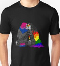 Clexa Pride Unisex T-Shirt