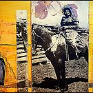 Grandma Was A Rancher by West50East