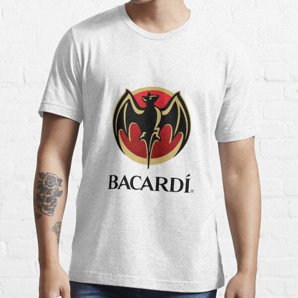 Comerciante de Bacardi Camiseta esencial