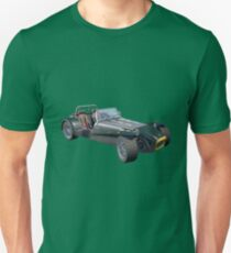 Lotus seven T-Shirt
