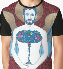Guardiam Angel Graphic T-Shirt