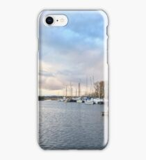 Exeter Canal iPhone Case/Skin