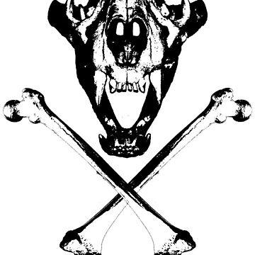 Death Valley Logo by kylecrane