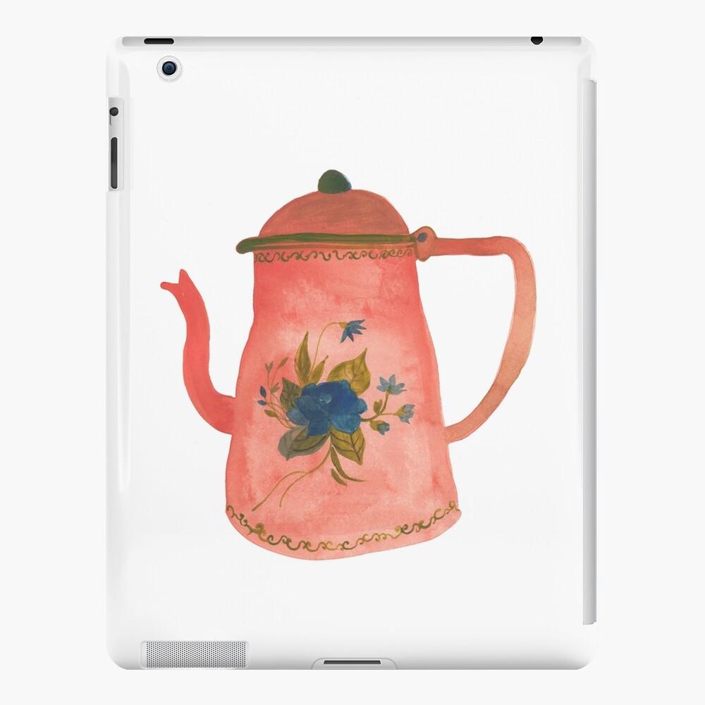 Teatime iPad Case & Skin