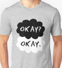 The Fault in our Stars - John Green - Okay  T-Shirt
