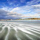 Lyall Bay in Streaks by SeeOneSoul