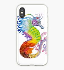 Chihulycampus iPhone Case