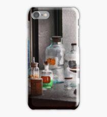 Science - Chemist - Chemistry Equipment  iPhone Case/Skin