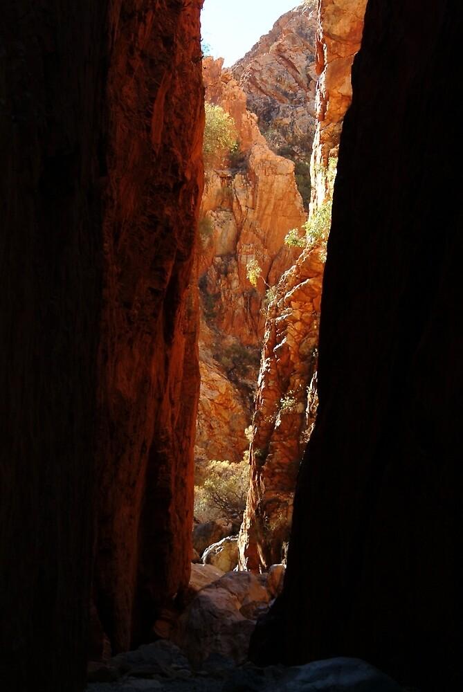Joe Mortelliti Gallery - Standley Chasm, MacDonnell Ranges, Northern Territory, Australia. by thisisaustralia
