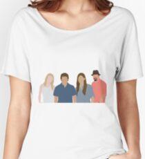 Dexter Women's Relaxed Fit T-Shirt