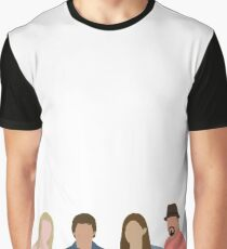 Dexter Graphic T-Shirt