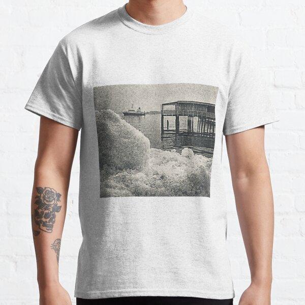 Kiel. Drei auf einen Streich. Classic T-Shirt