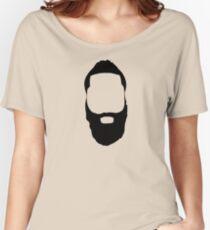 James Harden - Fear the Beard! Women's Relaxed Fit T-Shirt